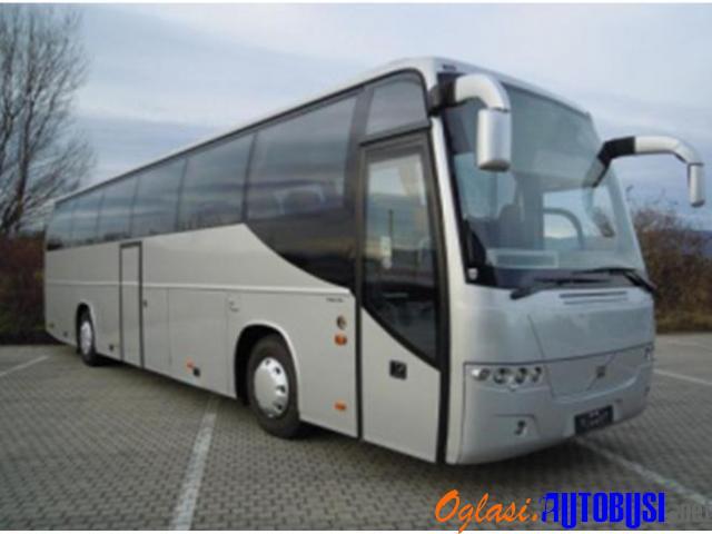 Volvo 9700 H