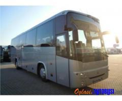 Volvo 9900 VIP