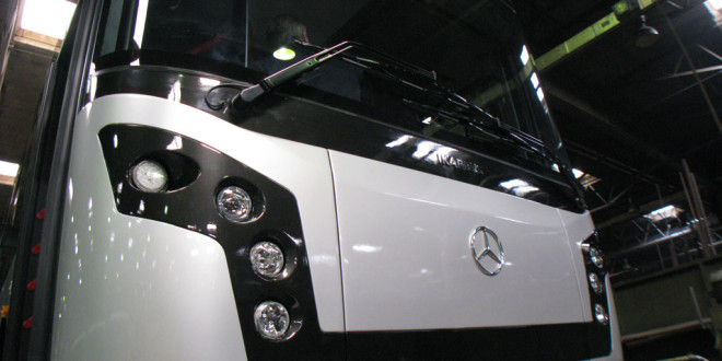 Neostvareni san o srpskom Mercedesu