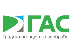 Red vožnje GAS Kragujevac za vreme Prvomajskog praznika