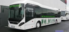 Hibridni Volvo autobusi za Karlskronu