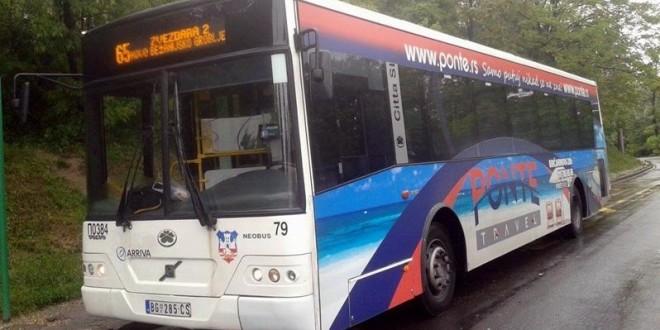 Ukidaju se privatni prevoznici u Beogradu?