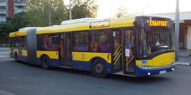 U Beogradu za vikend bez linije 400
