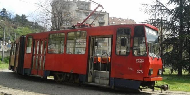 U Beogradu izmena režima linija 5, 6, 7 i 14