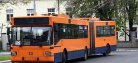 Trolejbusi zbog vode u Žičkoj voze skraćeno