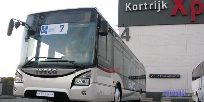 Iveco i Heuliez autobusi za Pariz