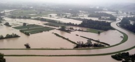 Kako pomoći ugroženom stanovništvu u poplavljenom području