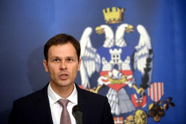 Beograd nema za sve izdatke GSP-a