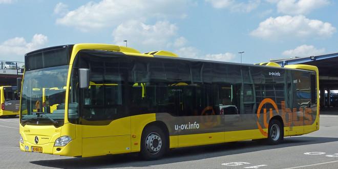 Spheros klime za 138 novih QBuzz autobusa