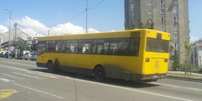 BG: Izmena režima rada linija zbog radova u ul. Zemunski put