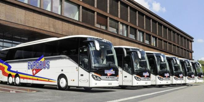 Švajcarski Eurobus kupuje Setru ComfortClass 500