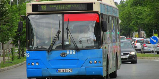 """Prevoz za vreme """"EXIT"""" festivala u Novom Sadu"""