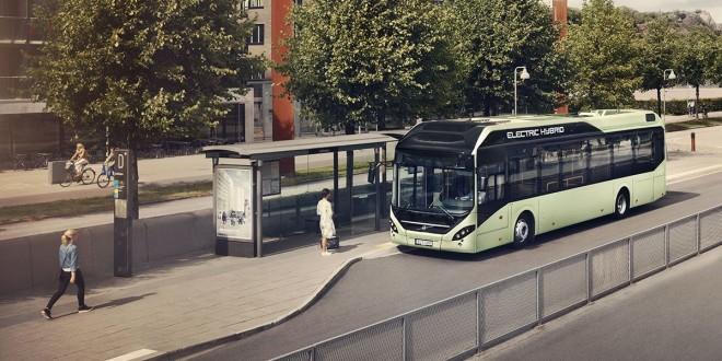 Volvo lansira novi električni hibrid