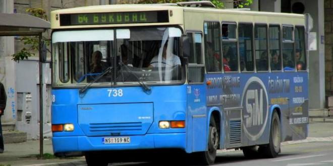NS: Privremena izmena trasa na linijama 31, 32 i 33.