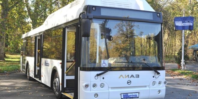 LiAZ autobusi iz Srbije?