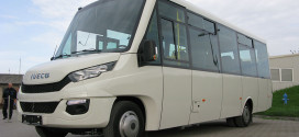 Predstavljen prvi srpski Euro 6 autobus