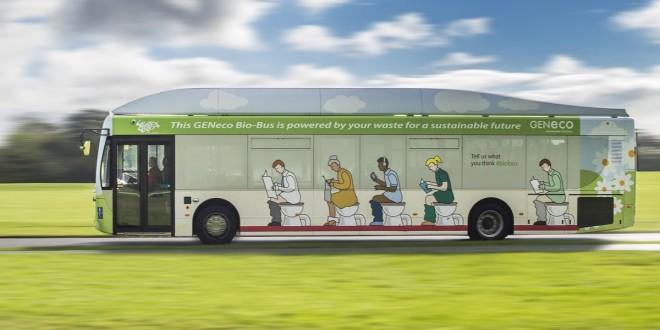 Kreće prvi autobus na – izmet!