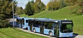 Još autobuskih prikolica za Minhen