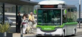 Rim testira gradski električni mikrobus