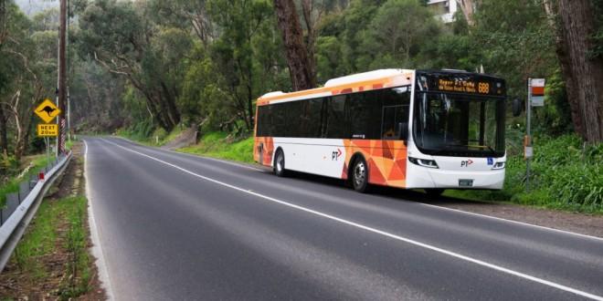 Scania ispituje koncept Ekolucije u Australiji