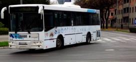 SU: Novi red vožnje i nova trasa linije 6C
