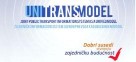 UniTransModel planira vaše putovanje