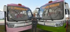 Autobusi Scania oživljavaju linije u Meksiku