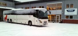 Švedski Sambus dobio 78 novih VDL autobusa