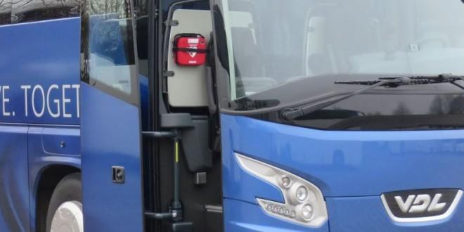 Defibrilatori u VDL autobusima