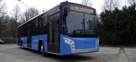 Novi autobusi za Novi Sad