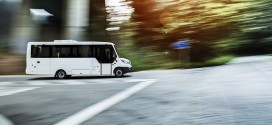 Iveco Indcar minibusi za Šveđane