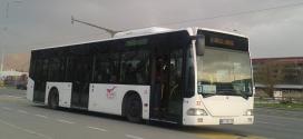 NI: Režim rada linija javnog prevoza tokom uskršnjih praznika