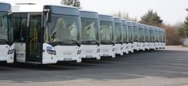 25 Scania Citywide za BASF