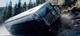 Setra ima ulogu u filmu Fast & Furious 7