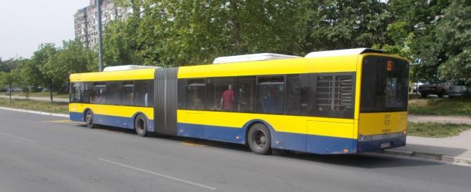 BG: Plan za smanjenje gužve u gradskom prevozu