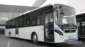 volvo8900le