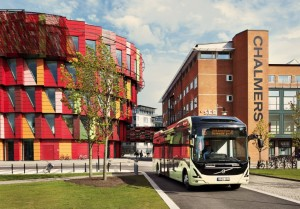 Volvo Electric Bus 2015_2