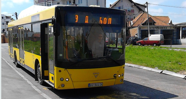 Gradski prevoz u Beogradu bi mogao da bude jeftiniji?