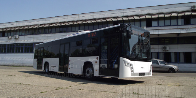 EKSKLUZIVNO: Novi Ikarbusi za Beograd