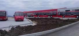 Novi kompleks Niš-ekspres gotov na jesen