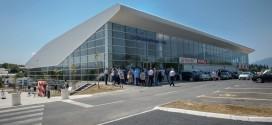 Otvorena nova autobuska stanica u Tivtu
