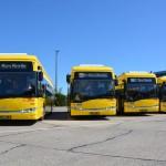 Kako je Poljska postala evropska zemlja autobusa