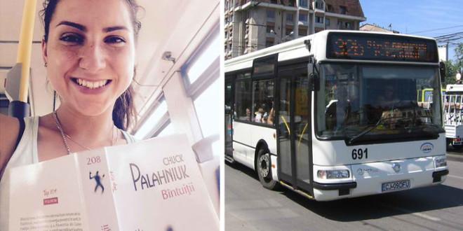 Besplatan gradski prevoz za čitaoce knjiga
