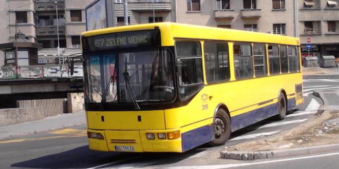 """BG: Zatvaranje saobraćaja i izmene režima linija JGP-a tokom održavanja manifestacije """"Belgrade Beer Fest"""""""