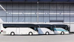 Fahrveranstaltung; Setra; Compact; Coach; Dresden; September; 2015; S 511 HD Driving Presentation; Setra; Compact; Coach; Dresden; September; 2015; S 511 HD