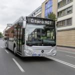 Vorschau Busworld Kortrijk Stuttgart 2015 / Preview Busworld Kor