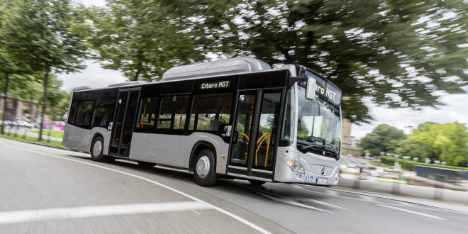 Vorschau Busworld Kortrijk Stuttgart 2015 / Preview Busworld Kor
