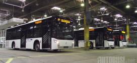 EKSKLUZIVNO: Novi Ikarbus-Mercedesi za Lastru