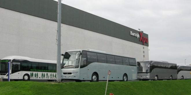 Polazak.com vodi na Busworld 2015