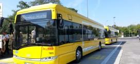 Berlin nabavlja električne autobuse